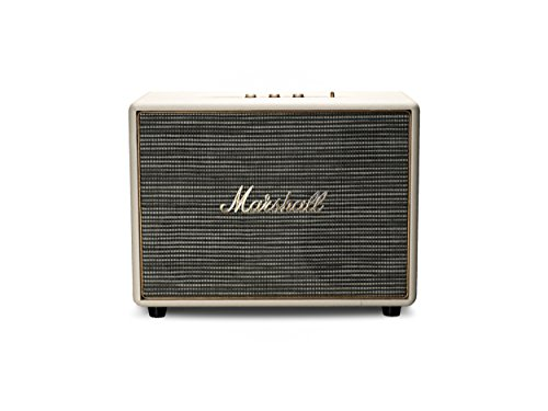 Marshall Woburn Bluetooth Speaker, Cream (4090971)