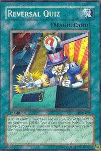 Yu-Gi-Oh! - Reversal Quiz (PGD-092) - Pharaonic Guardian - 1st Edition - Common ()