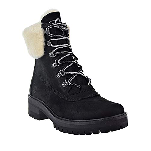 Timberland Courmayeur Valley Women's Lace Up Boot