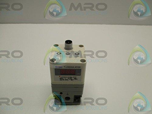 SMC ITV2010-312N5-X325 ELECTRO PNEUMATIC REGULATOR NEW IN BOX