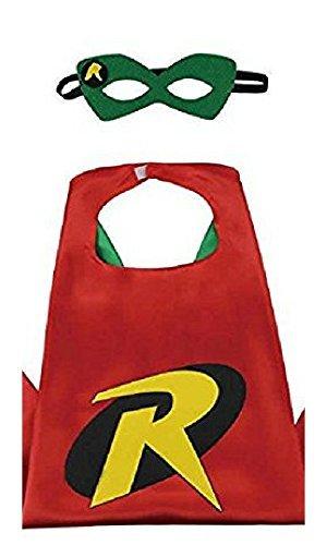 Honey Badger Brands Dress up Comics Cartoon Superhero