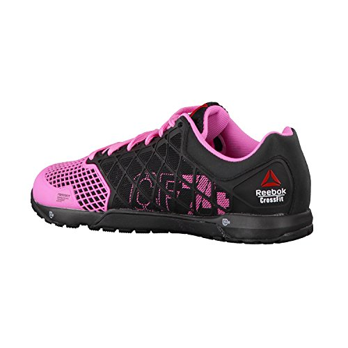 Femme Reebok Chaussures Gqw7fafp chaussures 4 0 atomic Nano Crossfit FdwxIgffq