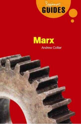 Marx: A Beginner's Guide (Beginner's Guides)