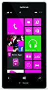 Nokia Lumia 521 Unlocked GSM Windows 8 4G Smartphone - White
