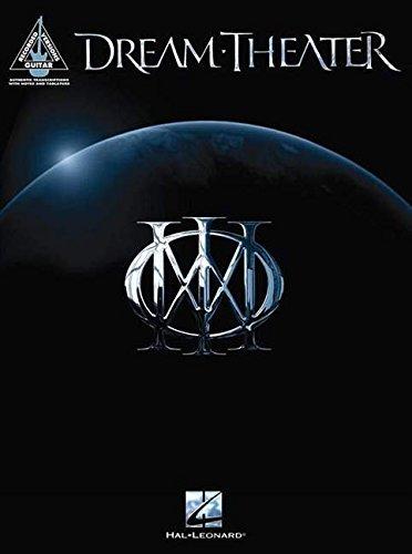 Dream Theater - Dream Theater (Guitar Recorded Versions)