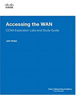 Read] online accessing the wan, ccna exploration labs and study.
