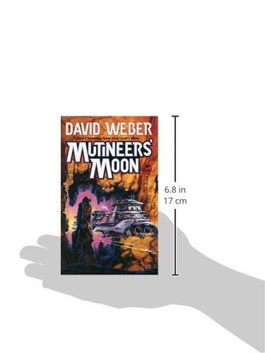 Mutineer's Moon - Isbn:9780671720858 - image 6