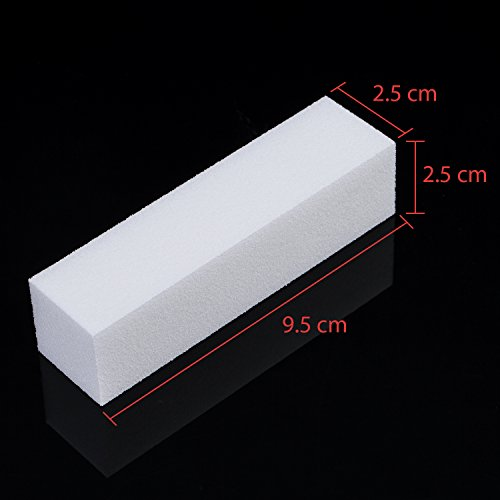 Buy nail file block coarse