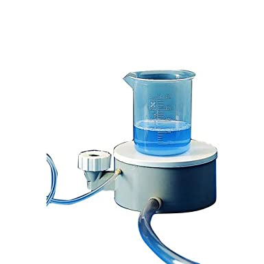 Kartell PK/203 - Tirador magnético, no eléctrico, 128,5 mm de diámetro, 61,3 mm de altura