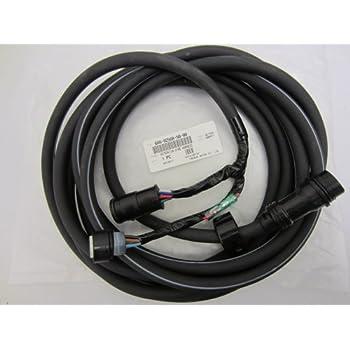 41vJPN3nSOL._SL500_AC_SS350_ amazon com yamaha oem trim & tilt oil tank lead wire harness cable
