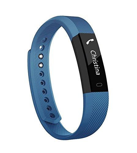 Fitness Tracker, NewYouDirect Smart Watch Activity Tracker Pedometer Sweatproof Sports Bracelet with...
