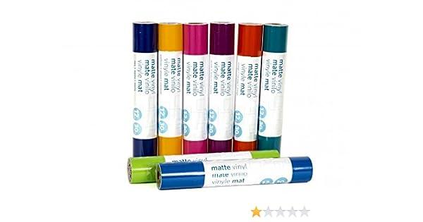Silhouettes Premium Adhesivo Vinilo - 12