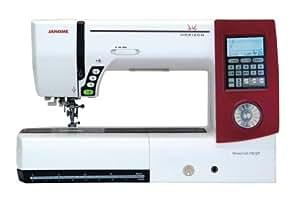 Janome Sewing Machine MC7700QCP
