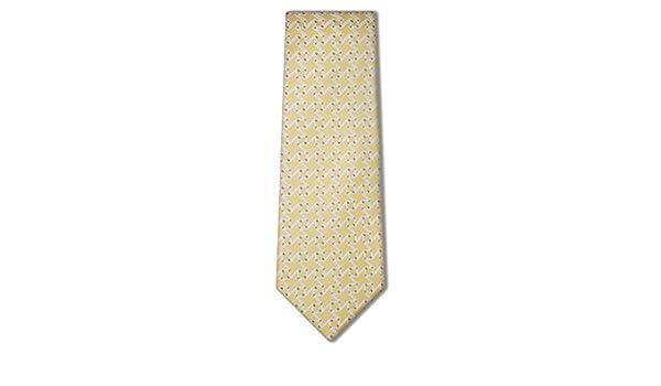 Origin bridas Retro corbata de seda de lunares con patrón de ...