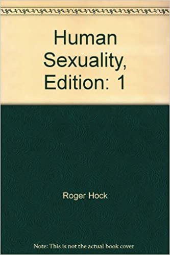 Human sexuality book hock