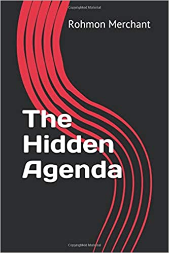 The Hidden Agenda: Amazon.es: Rohmon Merchant: Libros en ...