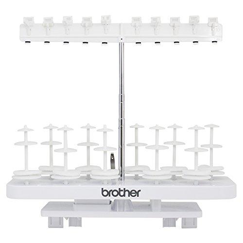 Brother 10 Spool Thread VM6200D Quattro
