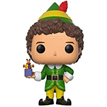 Funko POP Movies: Buddy Elf CHASE Collectible Figure