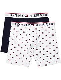 Men's Underwear Modern Essentials Boxer Briefs