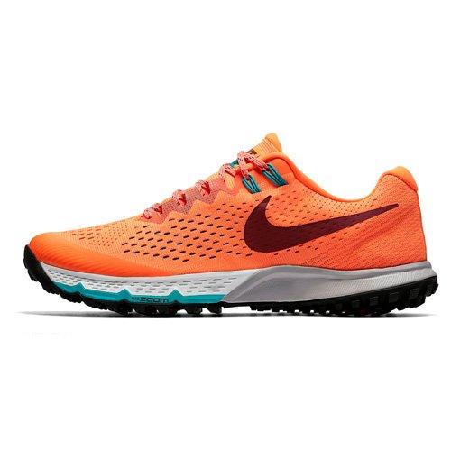 sale retailer 3ea6f e06f9 Nike Mens Air Zoom Terra Kiger Kiger Kiger 4  HyperCrimson DarkTeamRed TeamOrange Parent B073RTYRXC