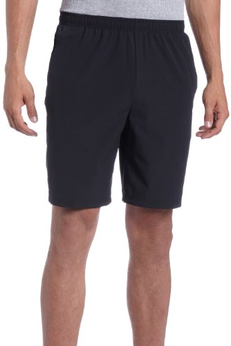 ASICS Men's Lounge Running Short,Black/Black,XX-Large ()