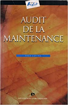Audit de la Maintenance