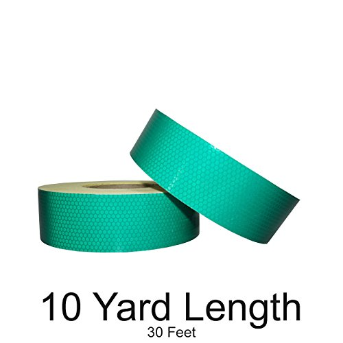 (High Intensity Retro Reflective Tape (HXREF) [1 Roll] 2