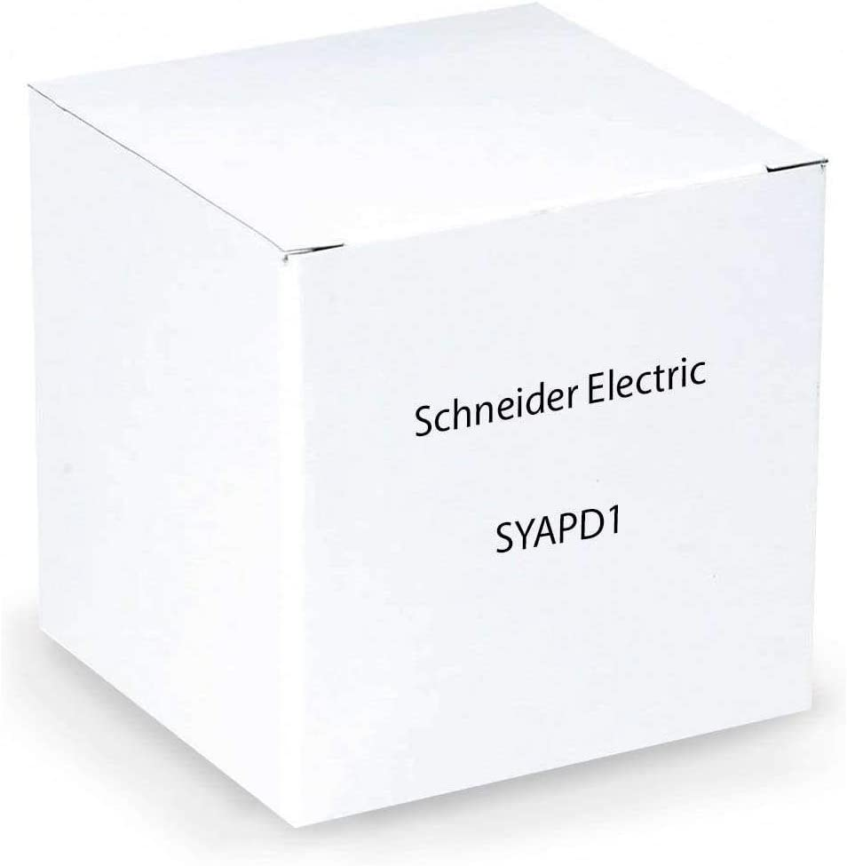 APC by Schneider Electric SYAPD1 SymmetraLX Distribution Pnl FD