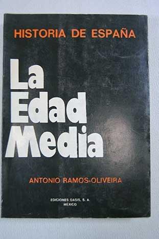 LA EDAD MEDIA. Historia crítica de España y de la civilización ...