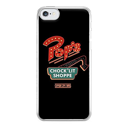 Fun Cases - Pops ChockLit Shoppe - Riverdale Phone Case - iPhone 7 Compatible