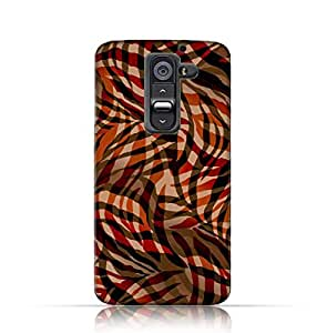 LG G2 TPU Silicone Case with Awesome seamless animal skin Pattern Design.