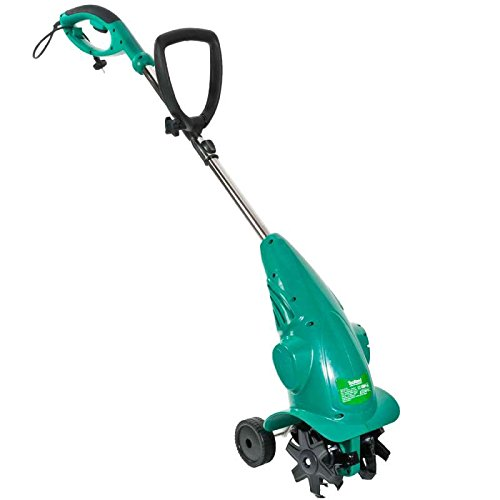 Toolland 07513 motoazada eléctrica (300 W, Color Verde: Amazon.es ...
