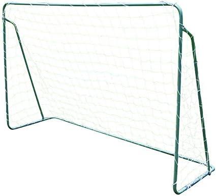 Portería de fútbol infantil | Elf Sports jardín | plegable ...