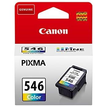 Amazon.com: Canon CL-546 - Print cartridge - 1 x colour ...