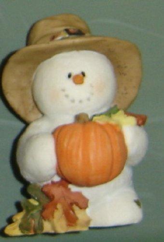 Sarah's Attic Snowonders November Snowman
