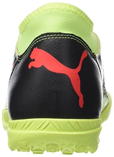 Future Unisex Puma Jr Erwachsene Indigo 01 104351 4 18 Fizzy Mehrfarbig Fußballschuhe TT 001 qExw1Uwd