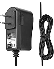 AC/DC Adapter Replacement for Gueray ZL1903 Portable CD Player Power Supply Cord Cable PS Charger Mains PSU