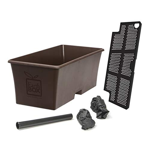 EarthBox Chocolate Container Gardening System