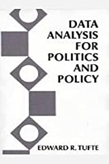 Data Analysis for Politics and Policy Paperback