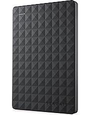 Seagate Uitbreiding STEA2000200 draagbare externe USB3 harde schijf - zwart