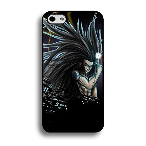 iPhone 6 Plus/6S Plus 5.5 Inch Phone Case Yuyu Hakusho Cool Yuusuke IMPOSING Protective Cover