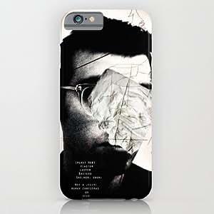 Society6 - Xmas #1 iPhone 6 Case by Alec Goss