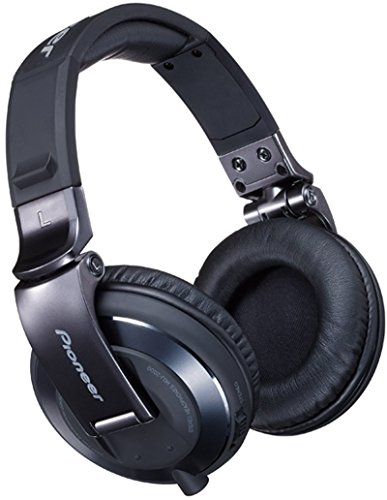 Pioneer HDJ-2000-K DJ Headphones (OLD MODEL) by Pioneer