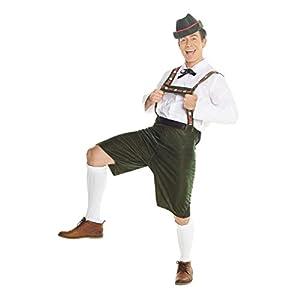 German Lederhosen Costumes for Men & Women Oktoberfest Dirndl Costume