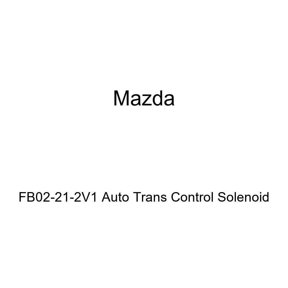 Mazda FB02-21-2V1 Auto Trans Control Solenoid