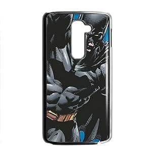 Magical Batman Cell Phone Case for LG G2