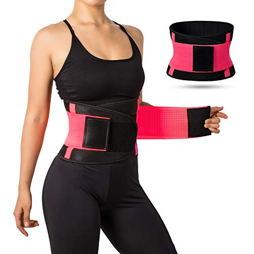 Jueachy Waist Trainer Belt