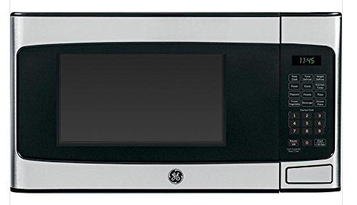 GE JES1145SHSS 1.1 Cu. Ft. Capacity Countertop Microwave Oven ()