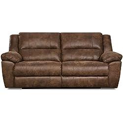 Amazon Com Simmons Upholstery Phoenix 2 Pc Living Room