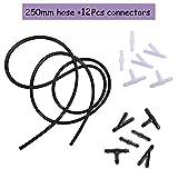 Windshield Washer Hose Kit - Washer Fluid Hose 3